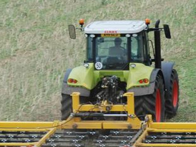 Agricultural Tillage Equipment
