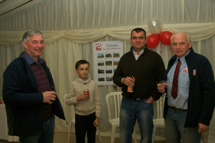 RCB 40th Anniversary Celebratory Party
