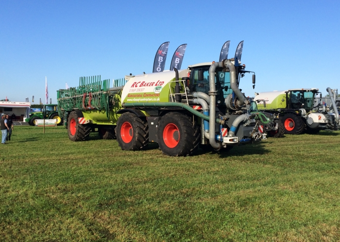 The Grassland & Muck Event