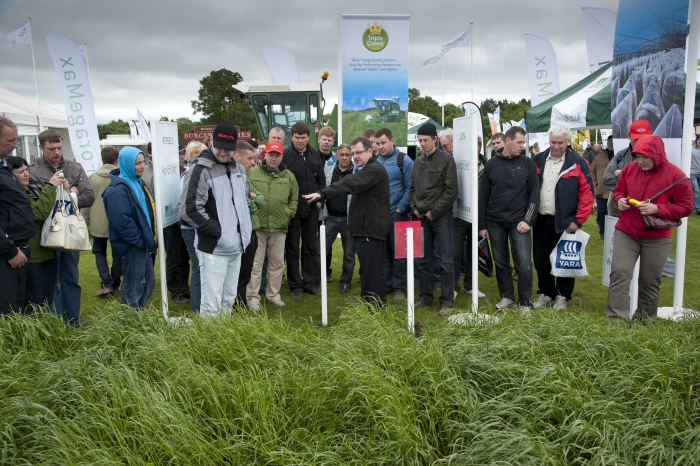 Grassland and Muck Event